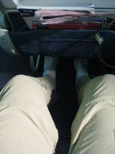 Economy comfort archives travelskills for What is the difference between delta comfort and main cabin