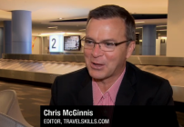 How to handle flight delays & cancellations (Chris on CNN)
