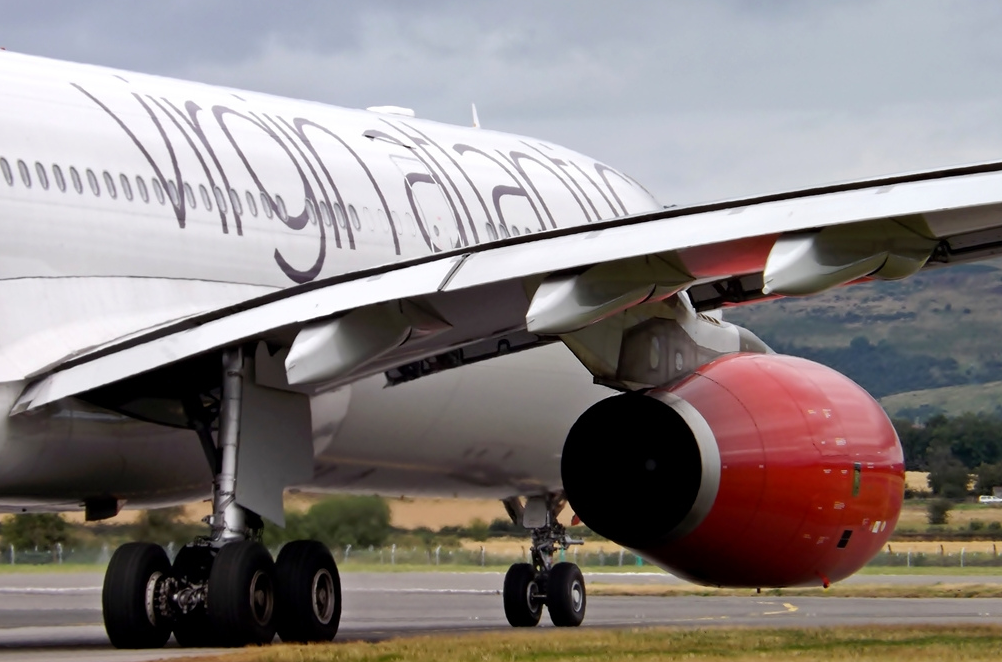 Virgin Atlantic is coming to Atlanta! (Photo: Mark Harkin)