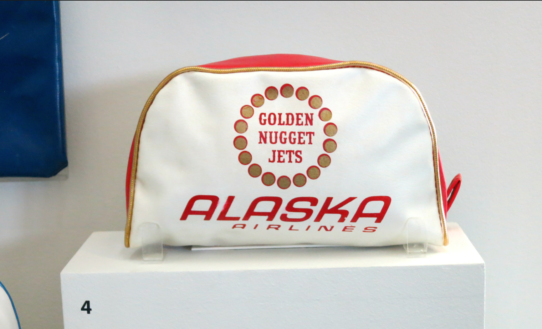 Does anyone remember Alaska's Golden Nugget jets? (Photo: Chris McGinnis)