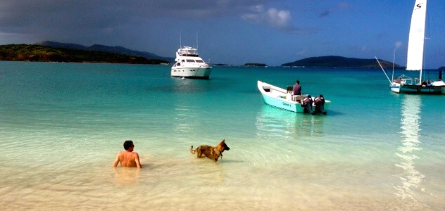 I have used credit card bonuses to help finance two recent holiday trips like this one to Culebra in Puerto Rico (Photo: Chris McGinnis)