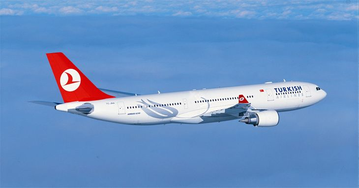 Will Turkish Airlines land in Atlanta any time soon? (Photo: Turkish Airlines)