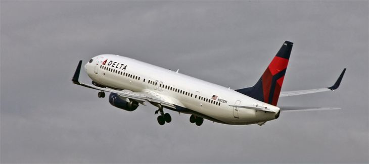 Delta keeps making moves to improve the ride for it's customers with deepest pockets.