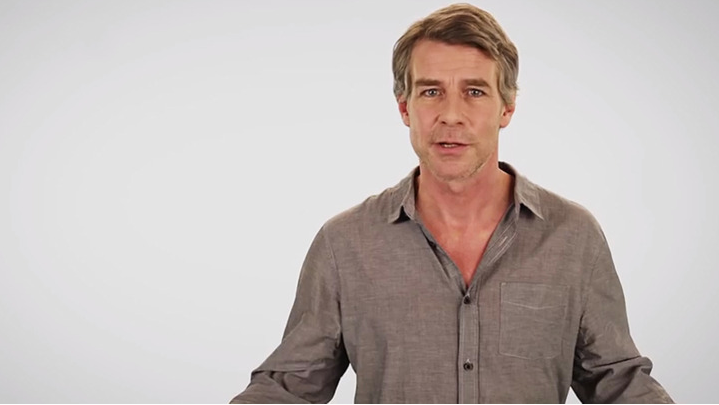 The Trivago Guy is finding the best hotel rates in our test (Photo: Trivago)