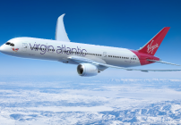 Virgin Atlantic's shiny new toy coming to SFO: Boeing Dreamliner 787-9 (Photo: Virgin)