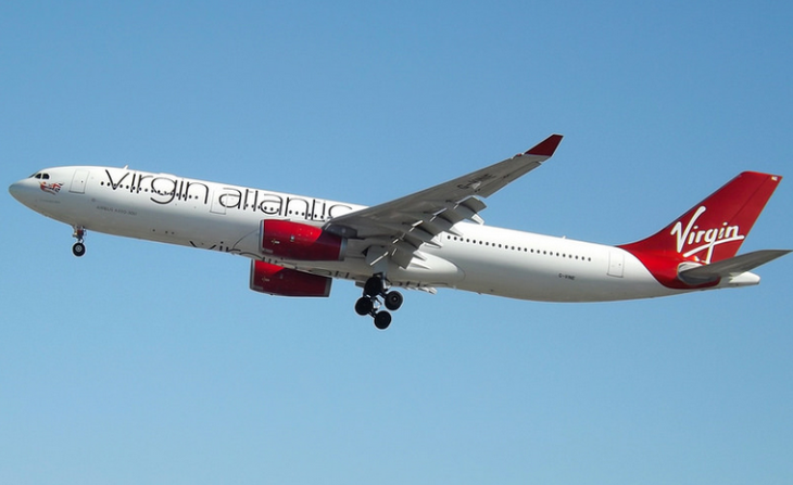 Virgin Atlantic Airbus A330 (Photo: Mark Harkin / Flickr)