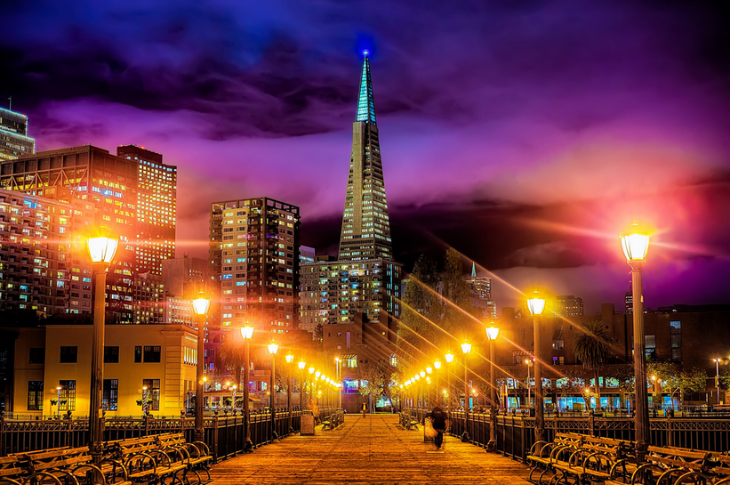 San Francisco's dubious new title (Photo: Gags9999 / Flickr)