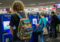 Hurry up & wait at airport immigration lines this summer