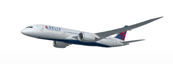 Will Delta eventually get the Boeing Dreamliner? (Image: Boeing)