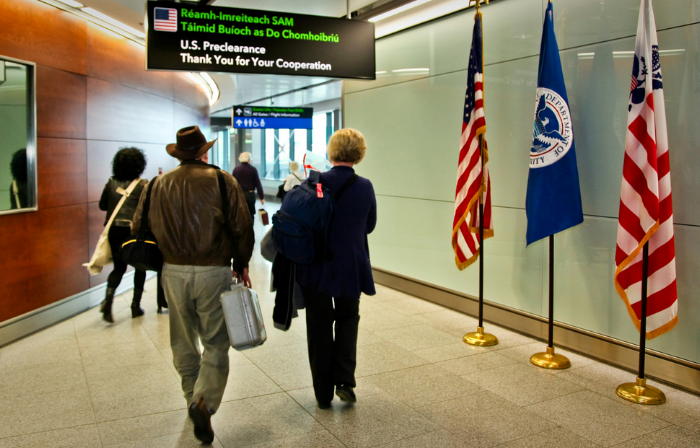 Nice! 10 more airports to get U.S. customs pre-clearance