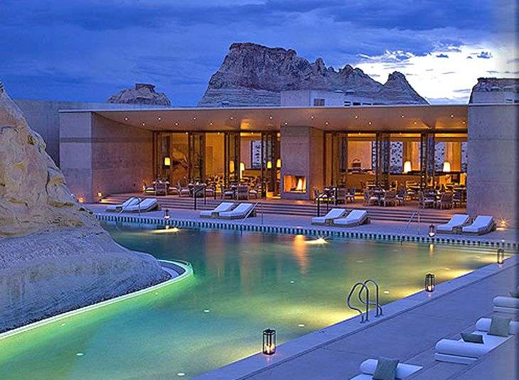 Most expensive hotels can you afford them travelskills for Most luxurious hotels in the us