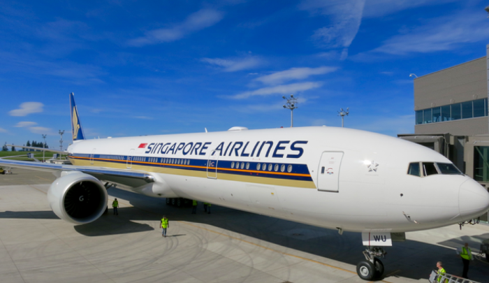 Deal alert: $499 roundtrip to Asia on Singapore Airlines