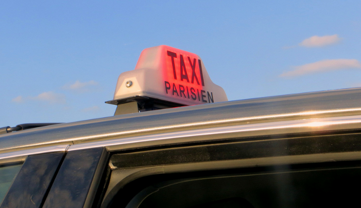 Taxi drivers enraged at Uber (Photo: Carine06 / Flickr)