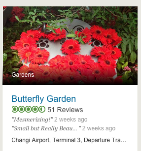 TripAdvisor adds airport ratings