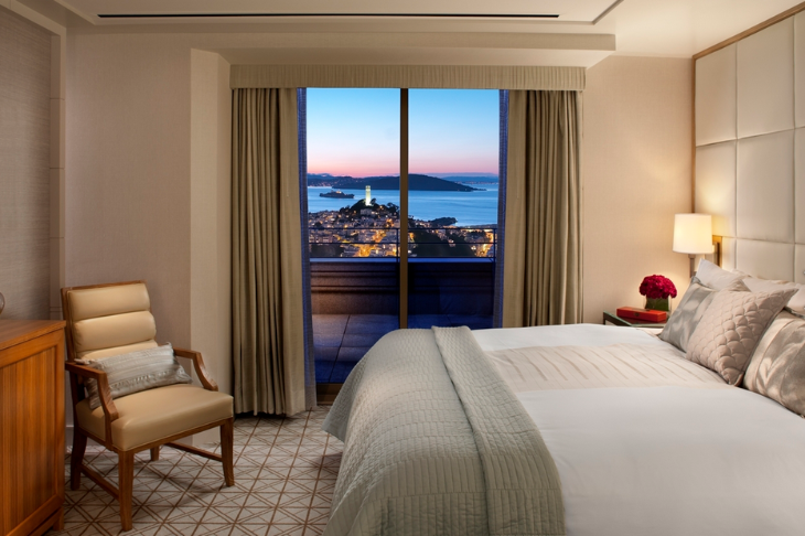 San Francisco in the news for the wrong reasons (Photo: Loews SF)