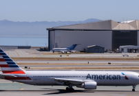 American Airlines is now the #2 carrier at SFO (Photo: InSapphoWeTrust / Flickr)