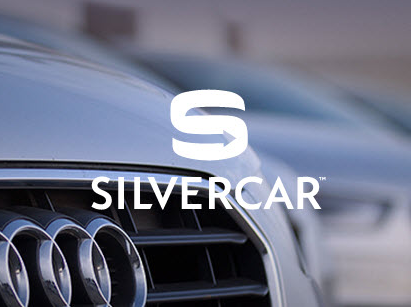 Get $25 off first Silvercar rental