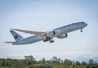 Air Canada will put a new 787-9 onto its Los Angeles-Toronto route. (Image: Air Canada)