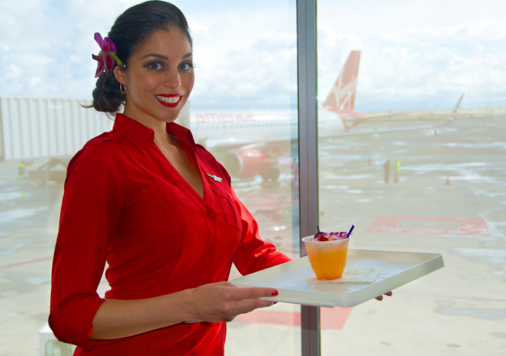 Virgin America's new nonstops to Hawaii start this November (Photo: Virgin America)
