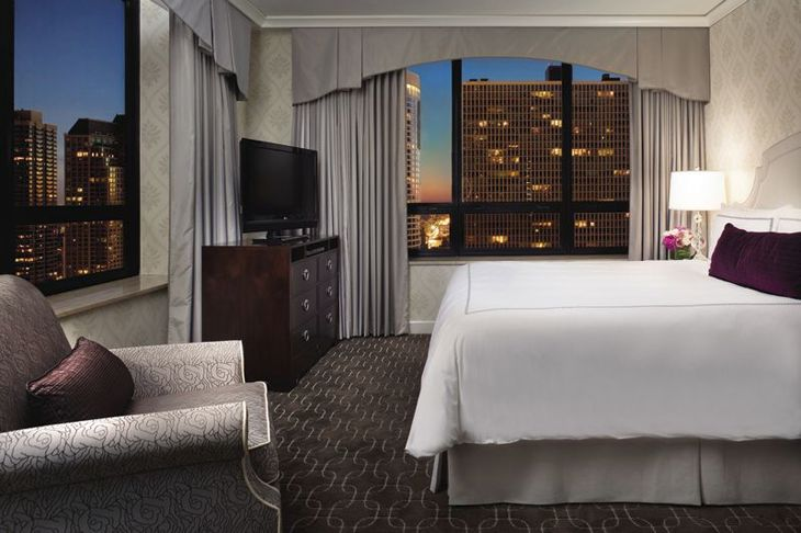 The Ritz-Carlton, Chicago is finally a full-fledged member of Ritz-Carlton Hotels. (Image: Ritz-Carlton, Chicago)