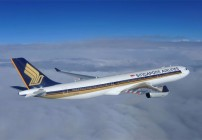 Singapore Airlines' super sale fares can be booked into September. (Image: Singapore)