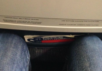 Do airlines discriminate against tall travelers?