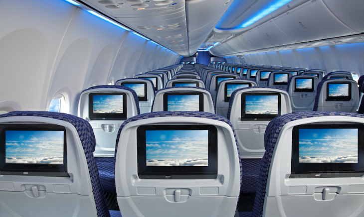 Copa Airlines economy class on a 737-800 (Image: Copa)