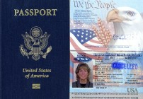 Passport needed for domestic travel? Come on!