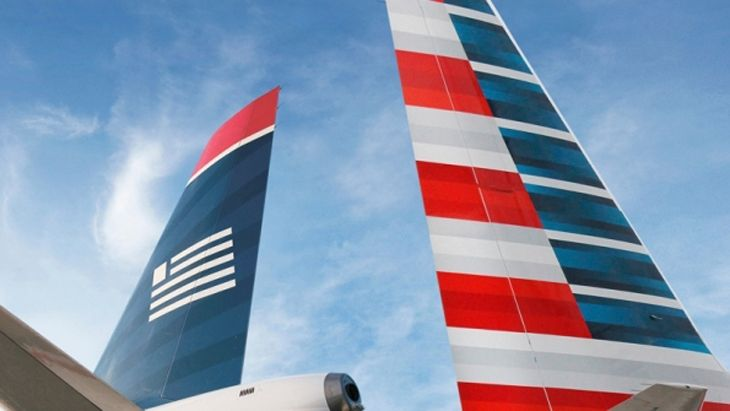 A new expose tells how American and US Airways got their merger approved despite DOJ opposition.(Image: American)