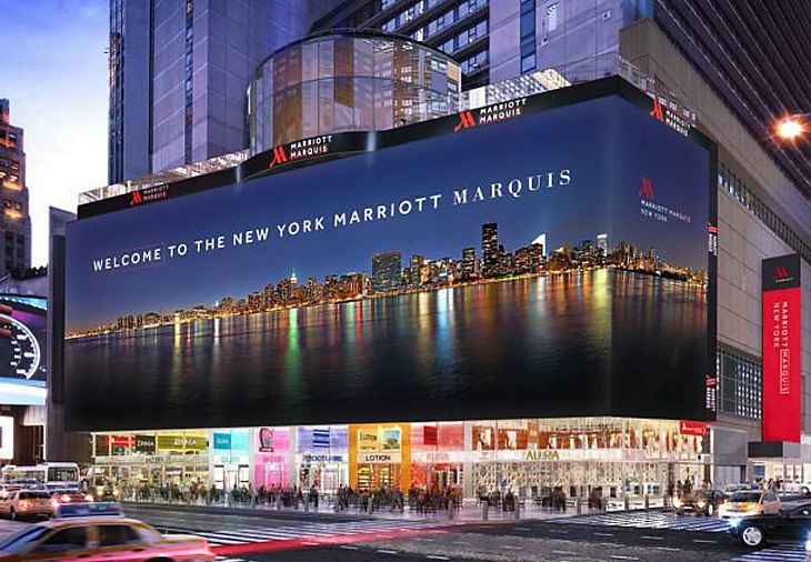 Marriott is adding new benefits to its loyalty program. (Image: Marriott)