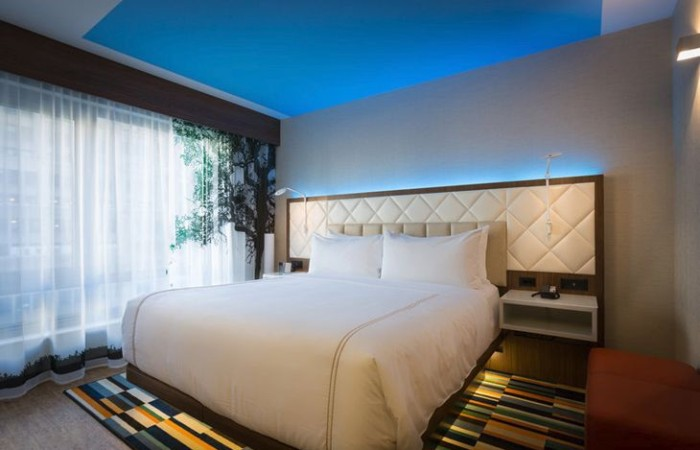 Brand new hotels: NYC, Denver, Chicago, Minneapolis & more