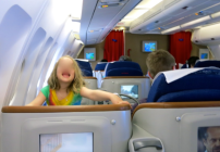 "Another airline adds ""kid-free"" seating"