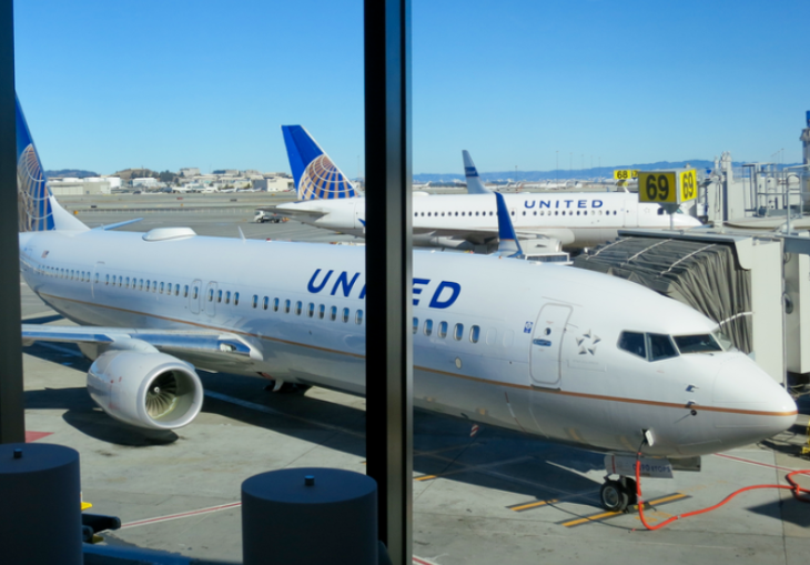 United's new ultra-low fares roll out in January (Chris McGinnis)