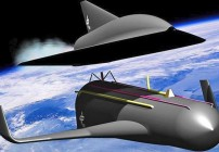 The proposed SpaceLiner would be more than 12 times faster than Concorde. (Image: Institute of Space Systems)