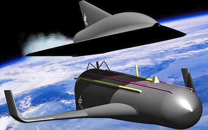 What's faster: Hypersonic or supersonic?