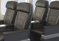 Be the first to try American's premium economy cabin