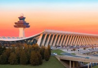Airport news: Newark, Seattle, Phoenix, Dulles, Boston