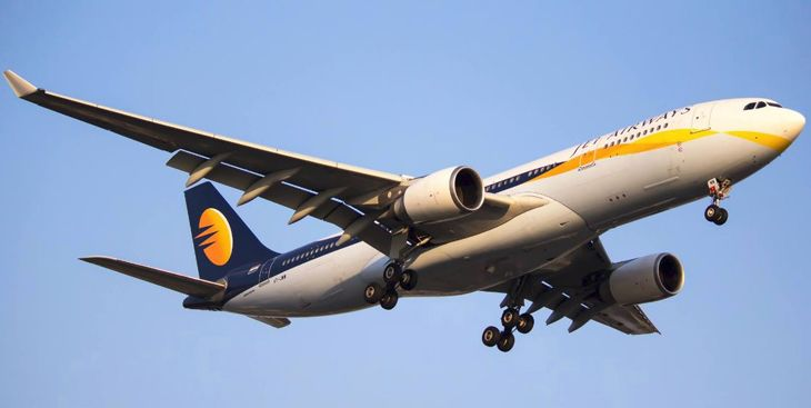 Delta customers will get new code-share options top India via Jet Airways. (Image: Jet Airways)