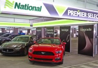 More free days from National Car Rental