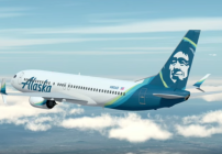 New look for Alaska Airlines