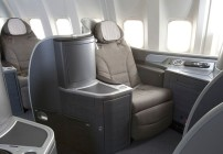 United's first class phase-out