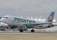 Routes: Frontier at SJC, Alaska/Virgin, Delta, AA, Sun Country