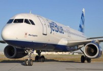 New JetBlue seats: Less space, more tech