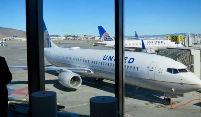 3 ways United plans to win back business travelers