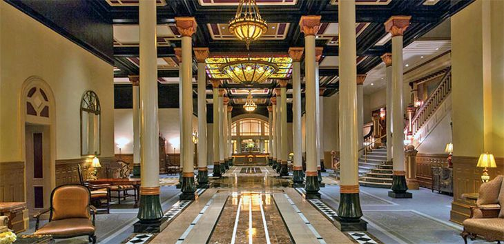 The Driskill in Austin is a member of Hyatt's new Unbound Collection. (Image: Hyatt/Driskill)
