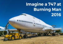 The 747 Project