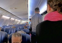 Lesson for airlines: Respond to social media