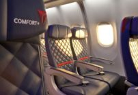 Delta Comfort+ expansion and confusion