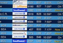 Award seats: More on Delta, fewer on AA, United