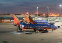 Southwest Airlines adds new Mexico flights from Bay Area